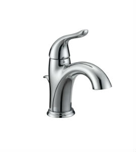 Single Handle Lavatory Faucet GLB-500C