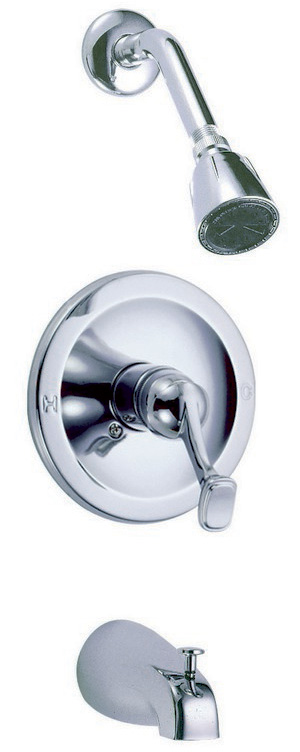 Tub & Shower Trim, IPS Diverter Spout GLV-770C