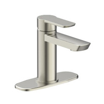 Single Handle Lavatory Faucets GLH-550BN