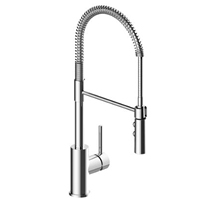 Single Handle Culinary Kitchen Faucet GLH-155C